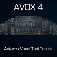 Antares AVOX v4.2.0