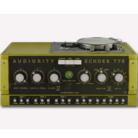 Audiority Echoes T7E
