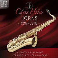 Chris Hein Horns Pro Complete