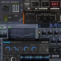 Eventide Ensemble Bundle v2.9.1