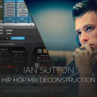 Ian Sutton Hip Hop Mix Deconstruction