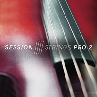 Native Instruments Session Strings Pro 2