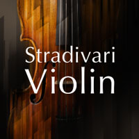 Native Instruments Stradivari Violin v1.1