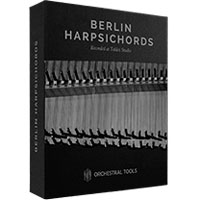 Orchestral Tools Berlin Harpsichords