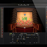 Parallax-Audio Virtual Sound Stage Pro v2.0.1