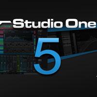 PreSonus Studio One 5.3