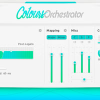 ProjectSAM Colours Orchestrator v2