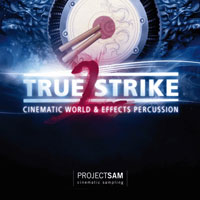 ProjectSAM True Strike 2 v1.1