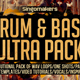 Singomakers Drum and Bass Ultra Pack [DVD]