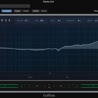 Soundtheory Gullfoss Intelligent EQ v1.3.0