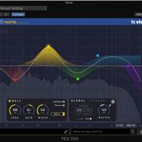 TC Electronic PEQ3000 v1.0.02