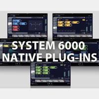 TC Electronic SYSTEM 6000 NATIVE Bundle v1.0