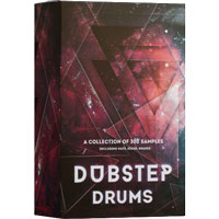 VSTBuzz Dubstep Drums