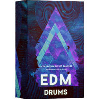 VSTBuzz EDM Drums