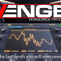 Vengeance Producer Suite Avenger v1.2.2