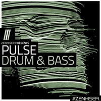 Zenhiser Pulse Drum and Bass