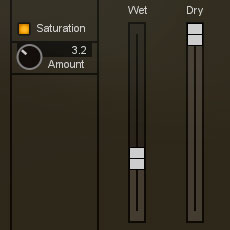 Nectar 2 Plug-in Plate Reverb