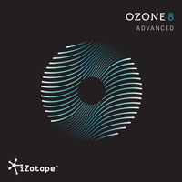 iZotope Ozone Advanced v8.00